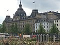 City of Copenhagen,Denmark in 2019.09.jpg