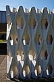 City of London Cemetery and Crematorium screen wall detail.jpg