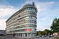 Cityring-Center office building Vahrenwalder Strasse Hanover Germany 01.jpg
