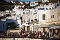 Cityscape of Mykonos island, Cyclades, Agean Sea, Greece.jpg