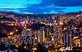 Ciudad de La Paz de noche.jpg