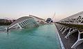 Ciudad de las Artes y las Ciencias, Valencia, España, 2014-06-29, DD 39.JPG