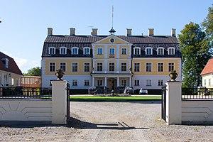 Claestorp Castle httpsuploadwikimediaorgwikipediacommonsthu