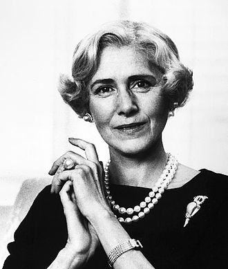 Clare Boothe Luce - Image: Clare boothe