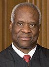 Clarence Thomas official SCOTUS portrait (cropped)
