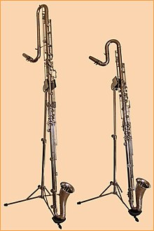 where did the clarinet come from