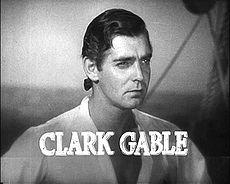Clark Gable in Mutiny on the Bounty trailer.jpg