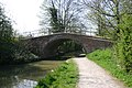 Clarkes Bridge (No 5) - geograph.org.uk - 407246.jpg