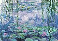 Claude Monet Water Lilies.jpg
