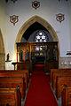 Claxby Church - Interior - geograph.org.uk - 141094.jpg