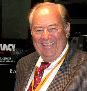 Clay Lacy - Lacy in 2007