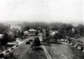 Clemson Campus from Main Building (Clemson College Annual 1907).png
