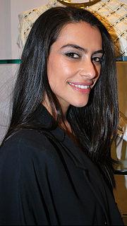 Cléo Pires Brazilian actress
