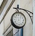 Clock, 14 Rue Crémieux, Paris May 2019.jpg