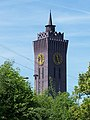 Clocktower in Chemnitz.jpg