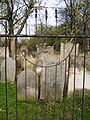 Cmentarz żydowski w Szydłowcu 17.JPG