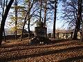 Cmentarz wojenny nr 368 z 1914 r. Limanowa-Jabłoniec - 1914 Military cemetery ^368 - panoramio.jpg