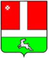 Coat of Arms of Kochevsky raion (Perm krai).png