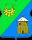 Silino縣 的徽記