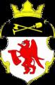 Coat of Borskoye Rural Settlement.png