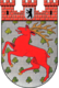 Coat of arms of Tiergarten