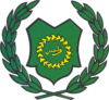 Coat of arms of پرلسPerlis