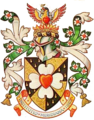 Coat of arms of Rich's Department Store.png
