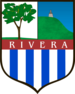 Coat of arms of Rivera