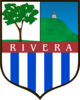 Escut de Departament de Rivera