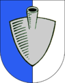 Coat of arms of Travagliato.png