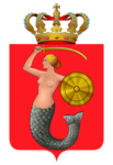 Varsó címere