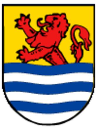 William II, Count of Hainaut - Image: Coatofarmszeeland