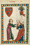 Codex Manesse von Stadegge 257v.jpg