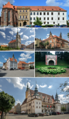 Collage of views of Brzeg.png