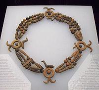 69e37ce9322e Collar celtíbero de Clares (siglo IV a. C.