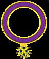 Collar de la Orden de Boyacá.png
