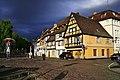 Colmar, Petite Venise, sous un ciel orageux (7652571250).jpg