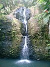 Colo-i-Suva big waterfall