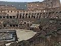 Colosseum (inside) in Rome.18.jpg