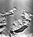 Columbia Glacier, Valley Glacier Accumulation Area, February 28, 1978 (GLACIERS 1321).jpg
