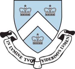 Columbia University Coat of Arms.png