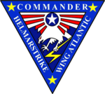 Commander, Helicopter Maritime Strike Wing, US Atlantic Fleet insignia 2016.png