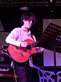 Concert Masashi Hamauzu - Imeruat - Toulouse Game Show - 2012-12-01- P1500760.jpg