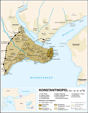 Constantinople map German.png
