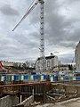 Construction Station Métro Champigny Champigny Marne 12.jpg