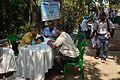 Consultation - Health Check-up Camp - Howrah Swamiji Sangha - Dumurjala - Howrah 2015-04-12 7738.JPG