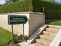Contalmaison Chateau Cemetery -1.JPG