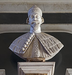 Francesco Contarini - Francesco Contarini San Francesco della Vigna
