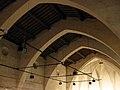 Convent dels Mínims, sostre de l'església.jpg