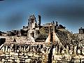 Corfe Castle, Wareham BH20, UK - panoramio (2).jpg
